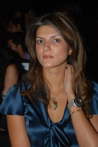Nandita Mahtani