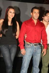 Sonakshi Sinha Salman Khan