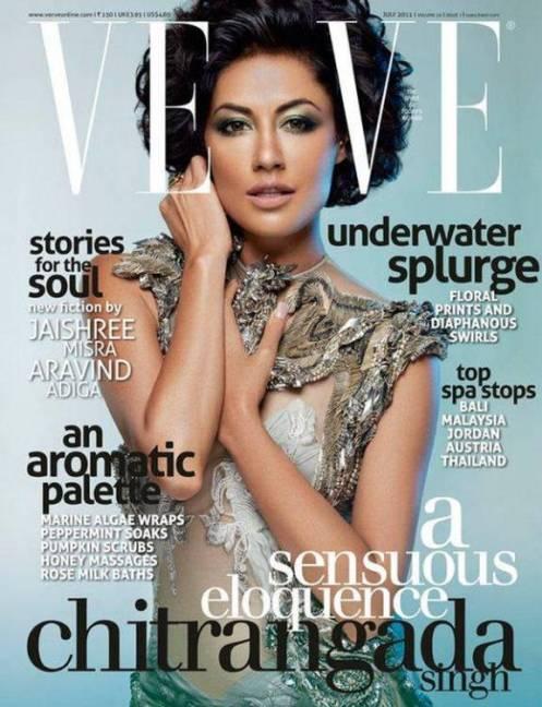 Chitrangada Singh – Verve Magazine